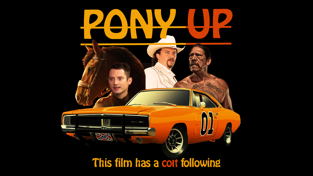 24/06/19 - EP46 - Pony Up