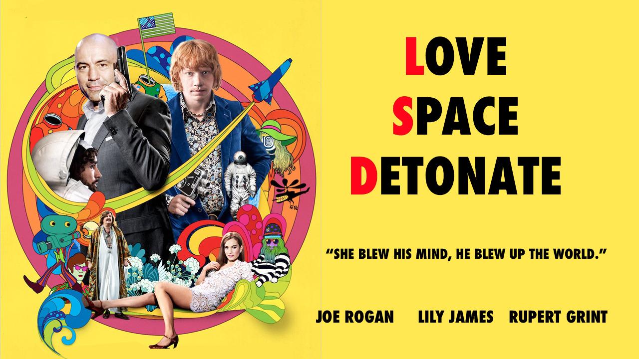 09/07/19 - EP47 - Love Space Detonate