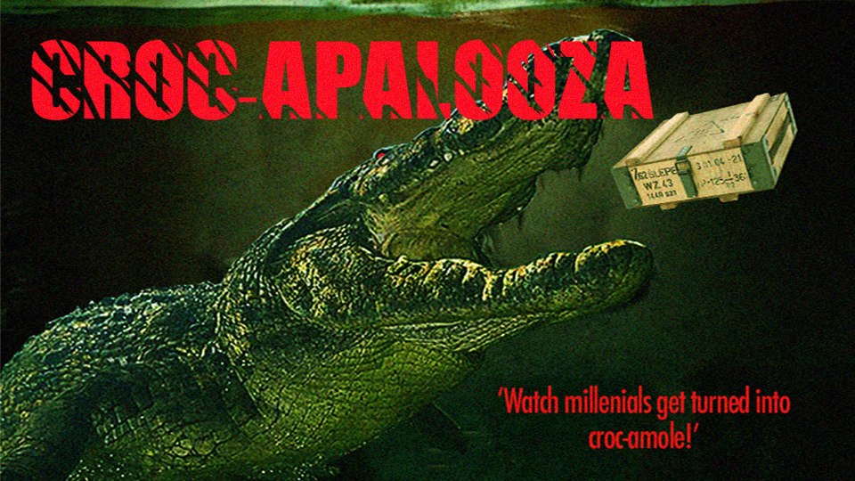 11/09/19 - EP48 - Croc-apalooza