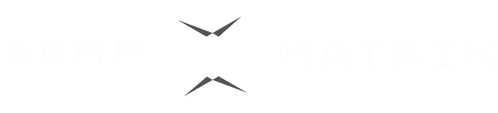 SERP Matrix Logo