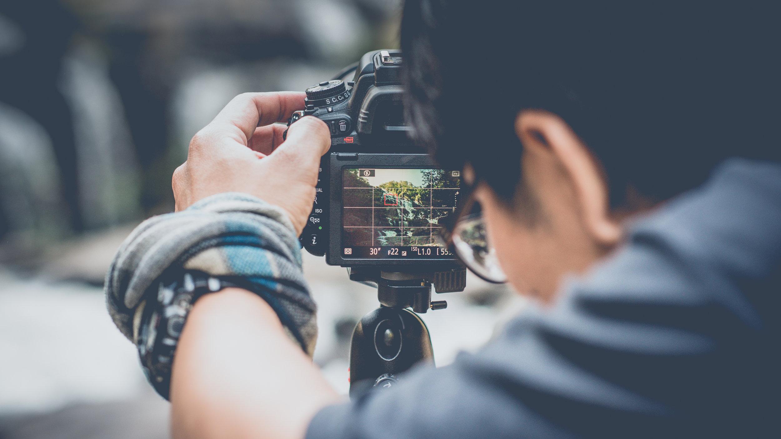 SERP Matrix Professional Photography