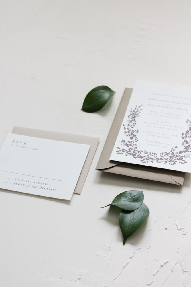 Wedding stationery process and wedding planning tips from #thehandlettershop