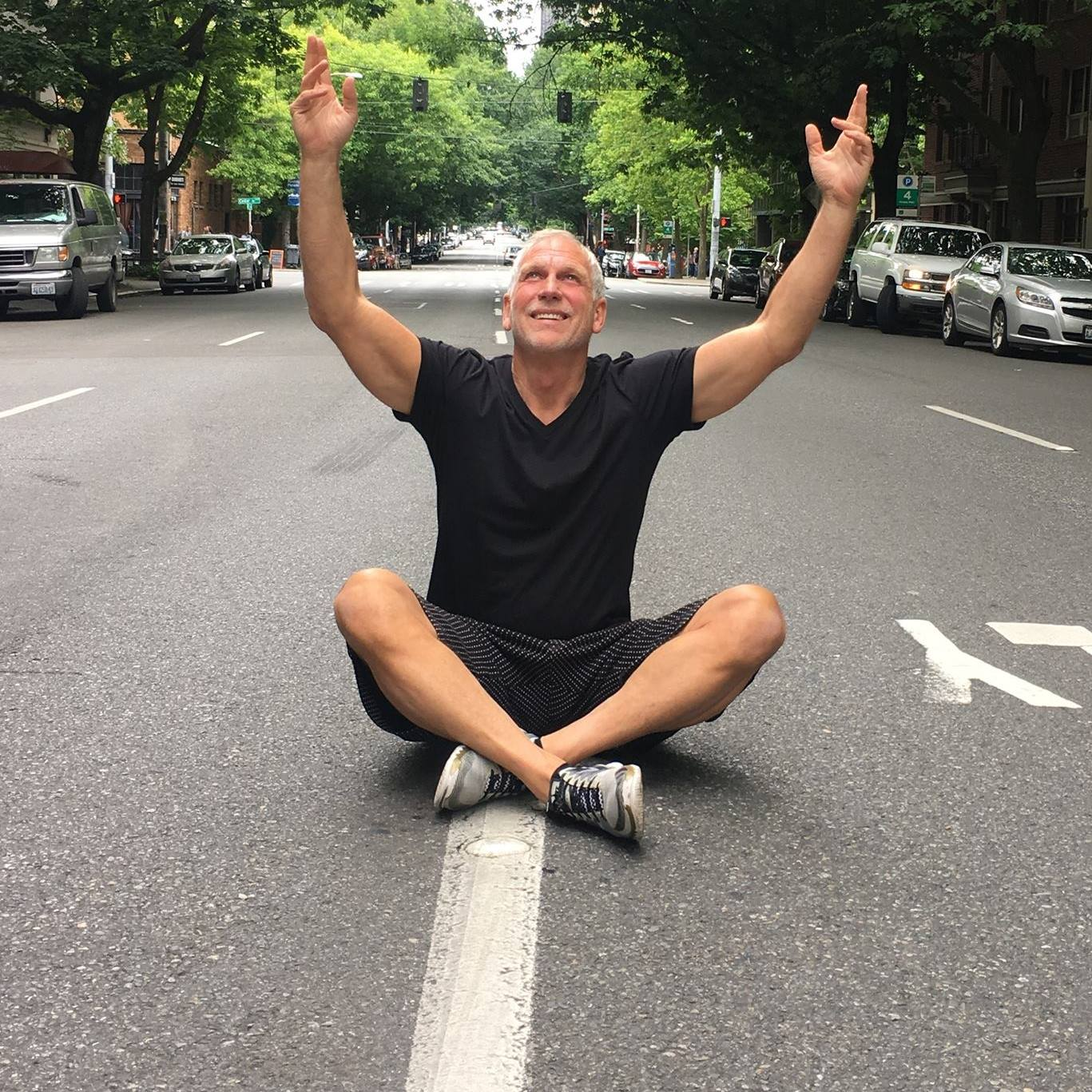 Life Athlete - Peter Shmock is one of the few people who truly embodies what they preach. A 2x-Olympian, an innovator, a coach, an author, and a friend, Peter is a leading voice for our movement, spreading the practice of making movement part of a sustainable and joyous life. Check him out in his own words, here: http://lifeathlete.com/