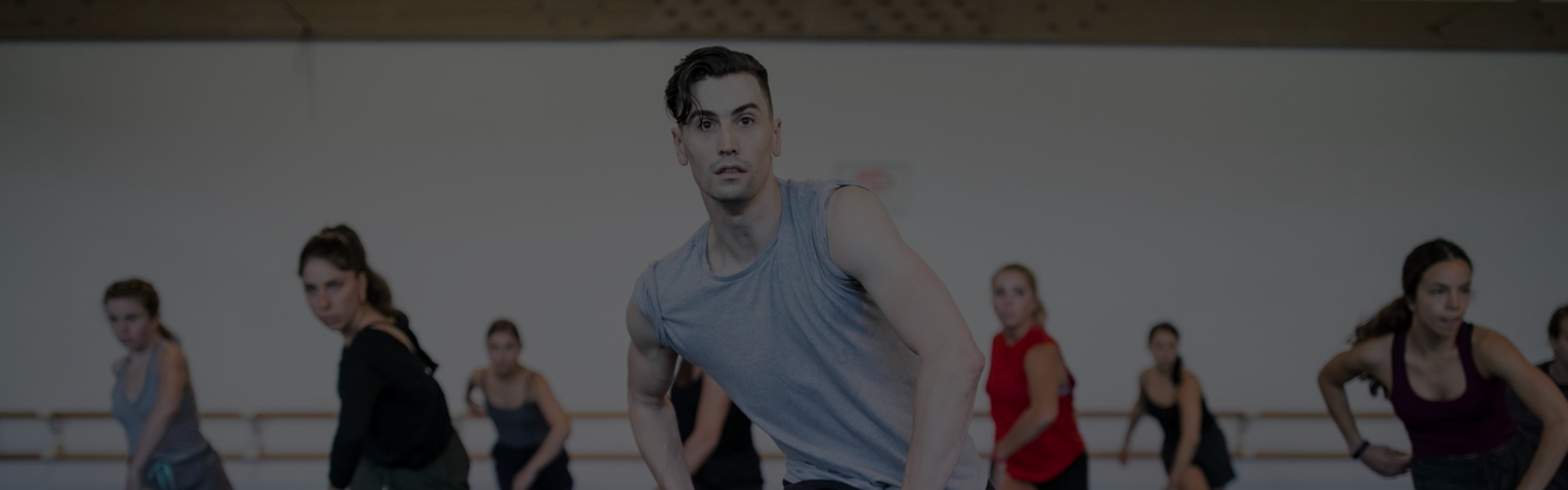 HS Pro - Under the direction of Alexandra Wells, Artistic Director of Springboard Danse Montréal, the program's mission is to address the needs of dancers striving to enter the current job market by providing diverse training alongside one of the prestigious contemporary dance companies in the world.
