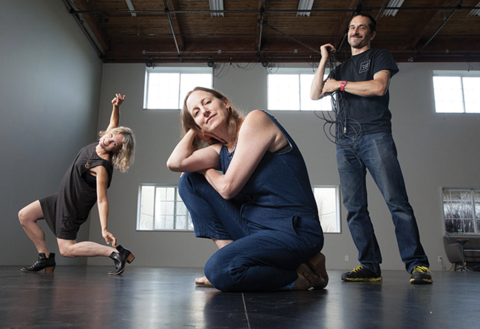 Base: Experimental Arts + Space - Base is a nonprofit organization dedicated to elevating risk and invention in dance, performance and multidisciplinary art.
