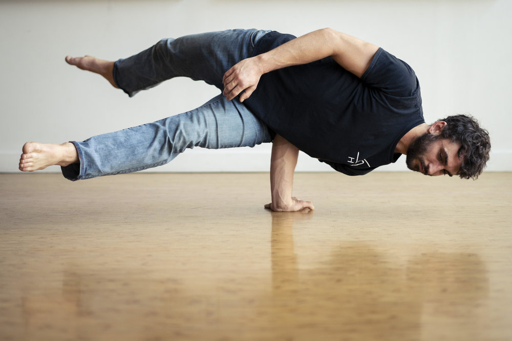Hybrid Movement Practice - Your body is involved in everything you do. We firmly believe that developing a movement practice improves every area of your life. We take an integrated movement perspective, and seek to use the best tools from strength & conditioning, martial arts, dance, gymnastics, & circus arts, to improve your ability to move for the rest of your life.