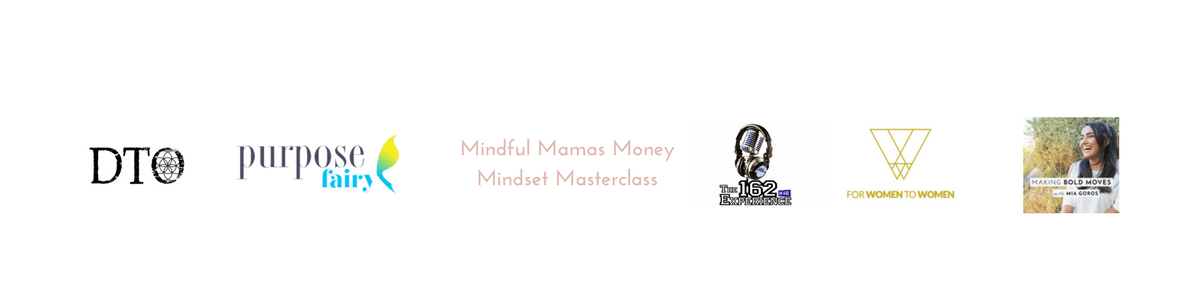 Manifesting Masterclass as seen on...