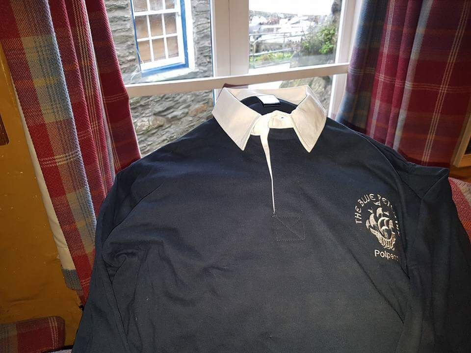 Mens Rugby Shirt - £35.00