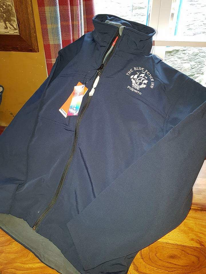 Water/windproof Jacket - £65.00