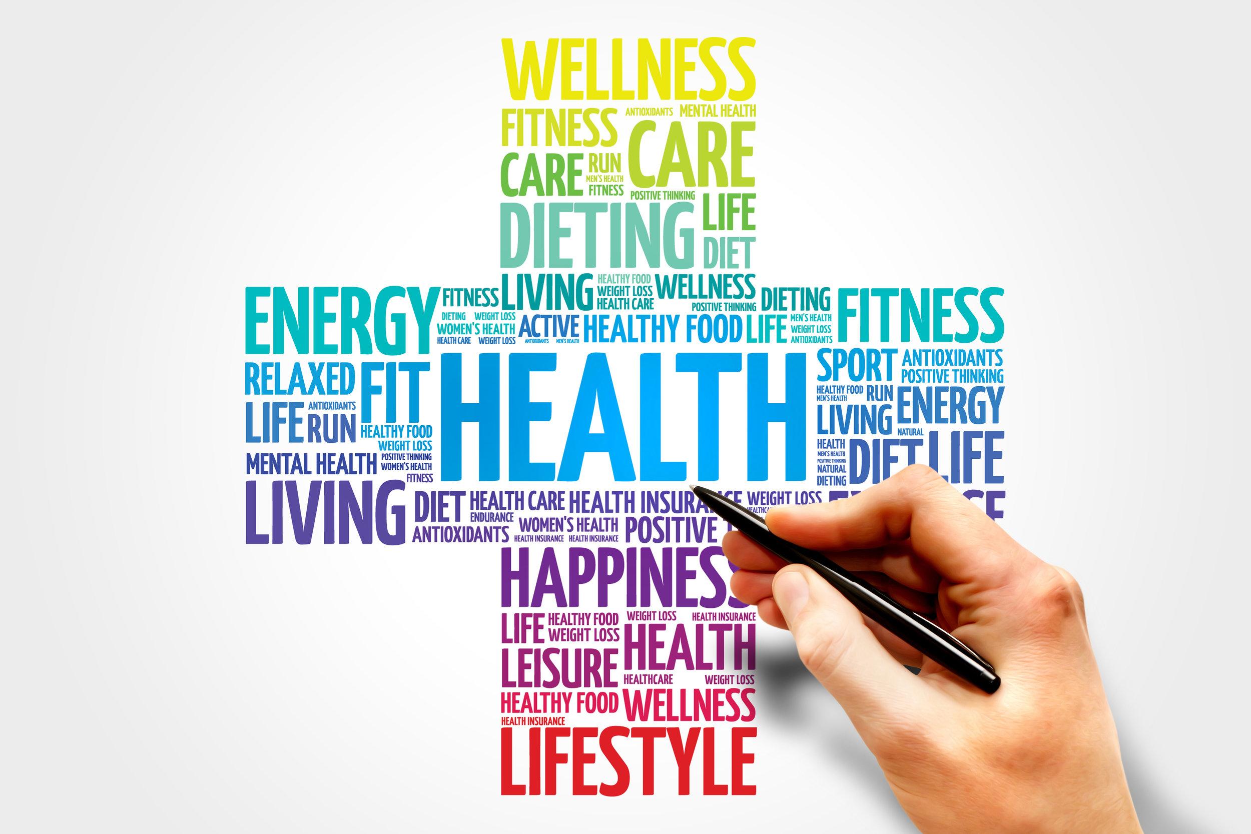 Center for Integrative Healing & Wellness -