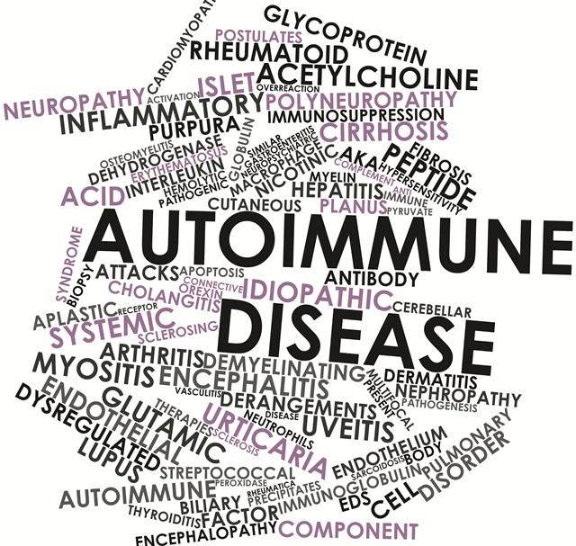 An Anti-inflammatory Diet Can Help Tame Autoimmune