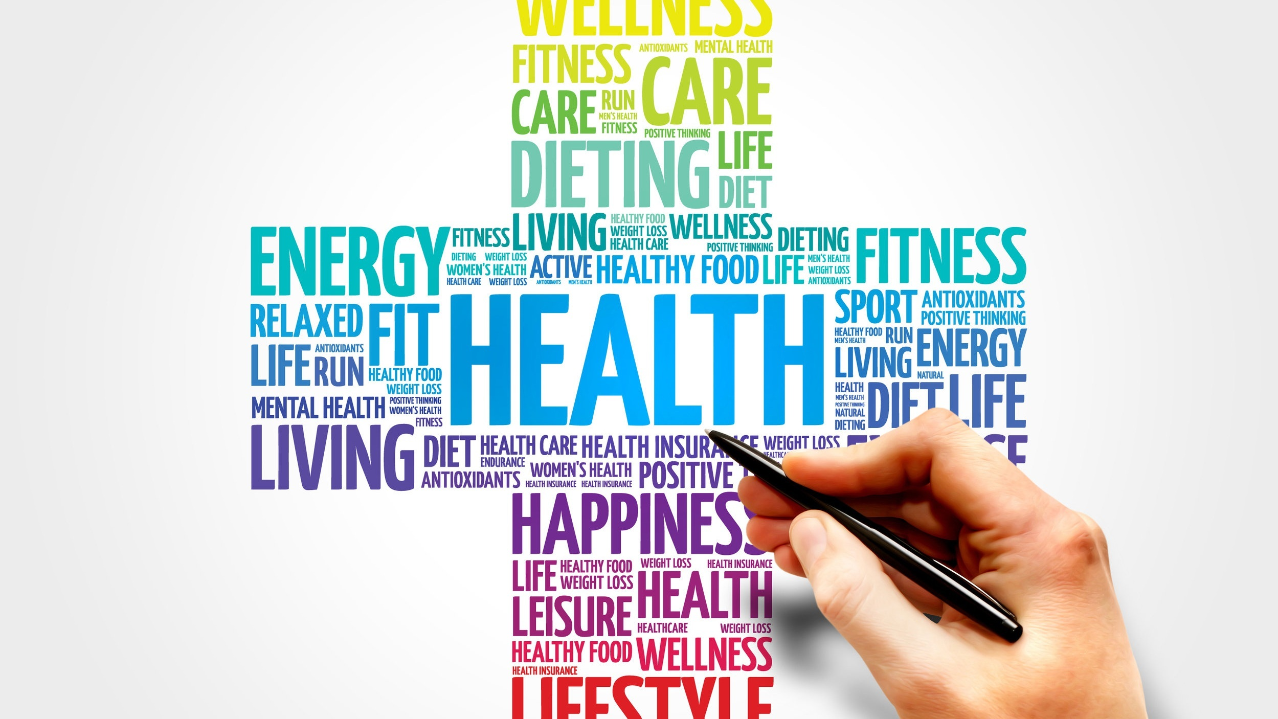 Integrative Medicine -
