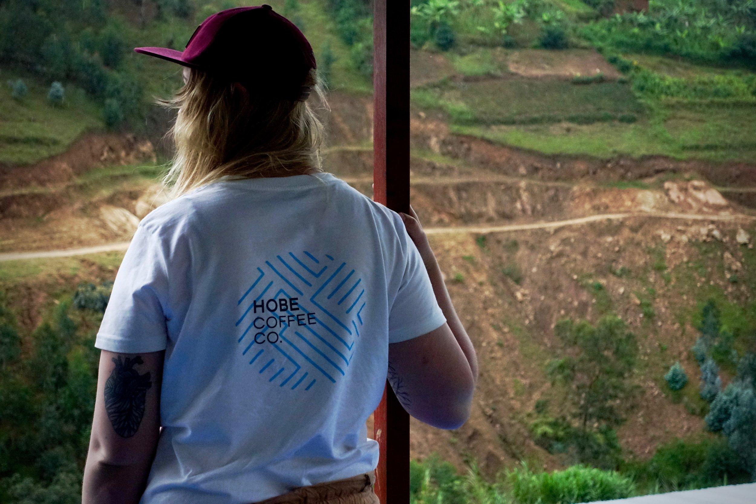 Rwanda 2018 -