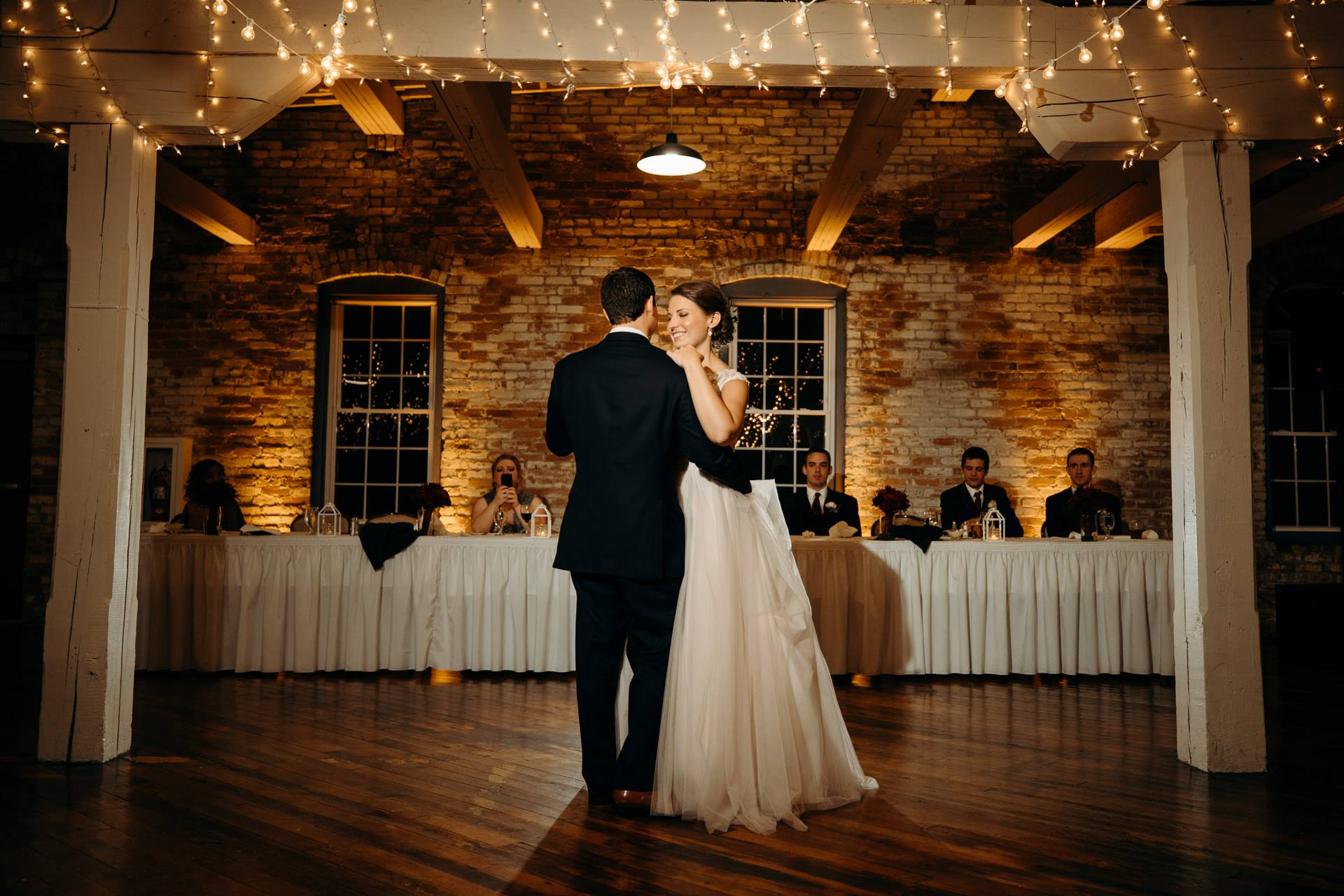 Goshen First Dance Wedding DJ