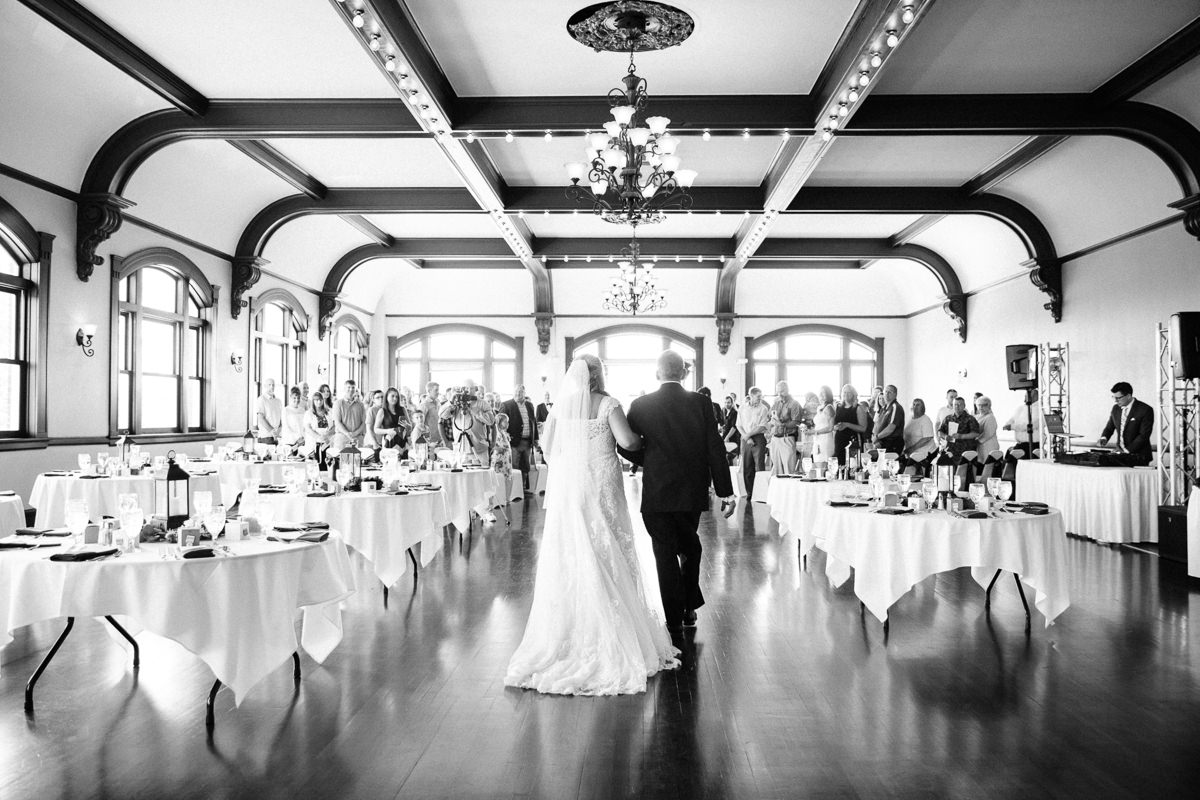 Goshen Wedding Ceremony