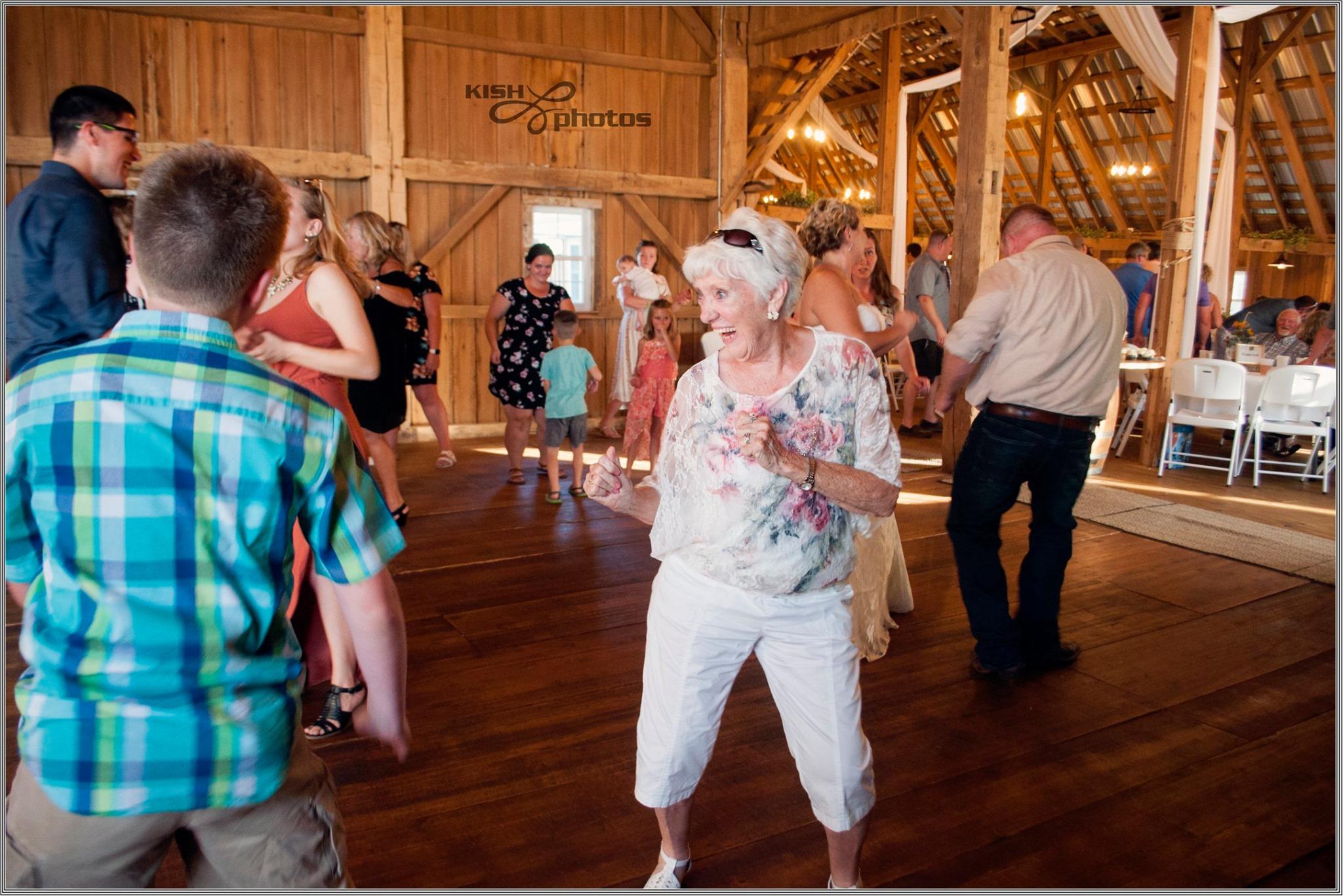 Fun event at Meadow Brook Barn in Goshen