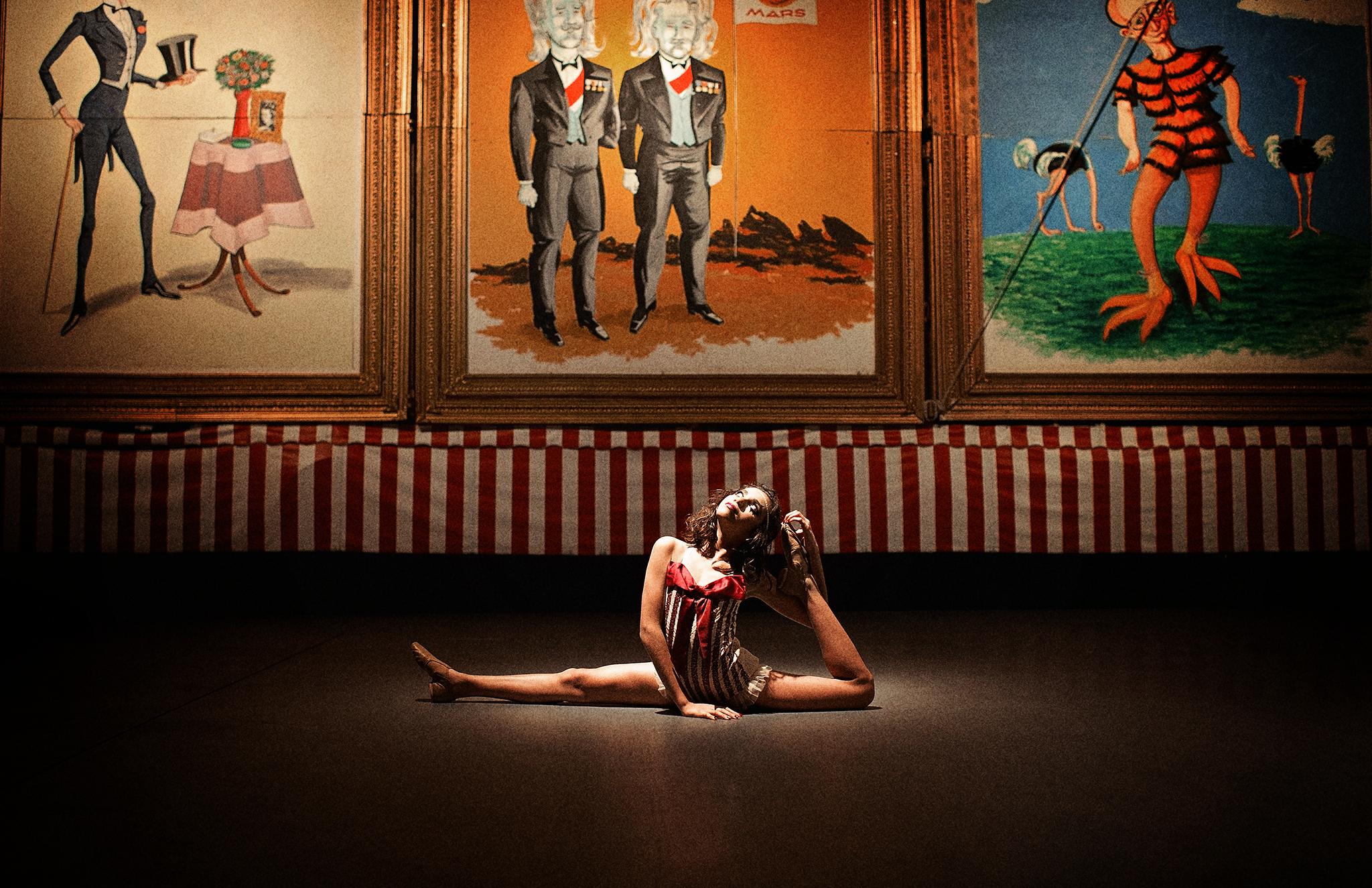 Savannah Circus 1