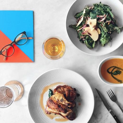 Lula Cafe  - New American Cafe