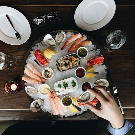 Swift & Sons  - Seafood & Steakhouse