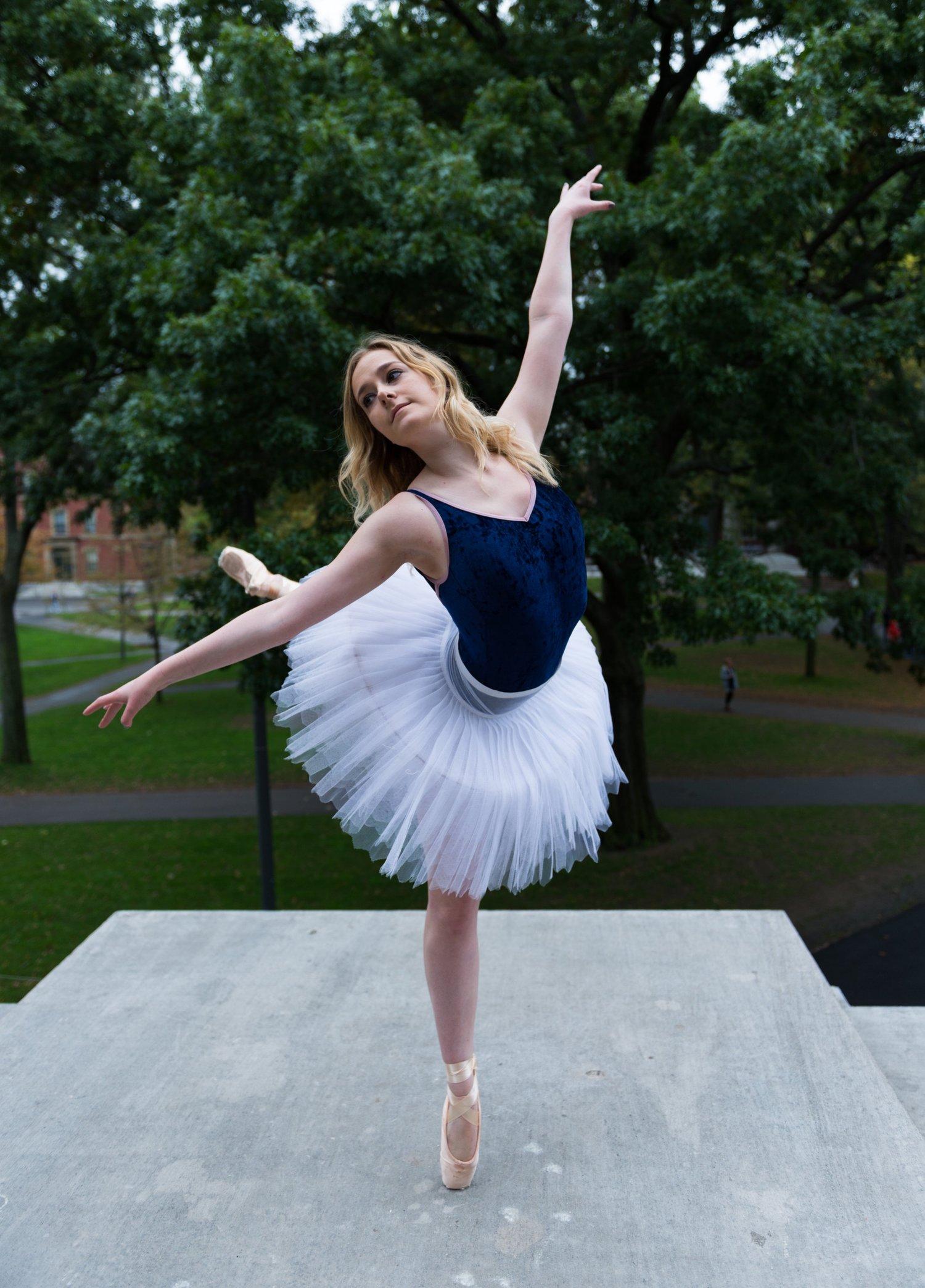 Harvard Ballet Company