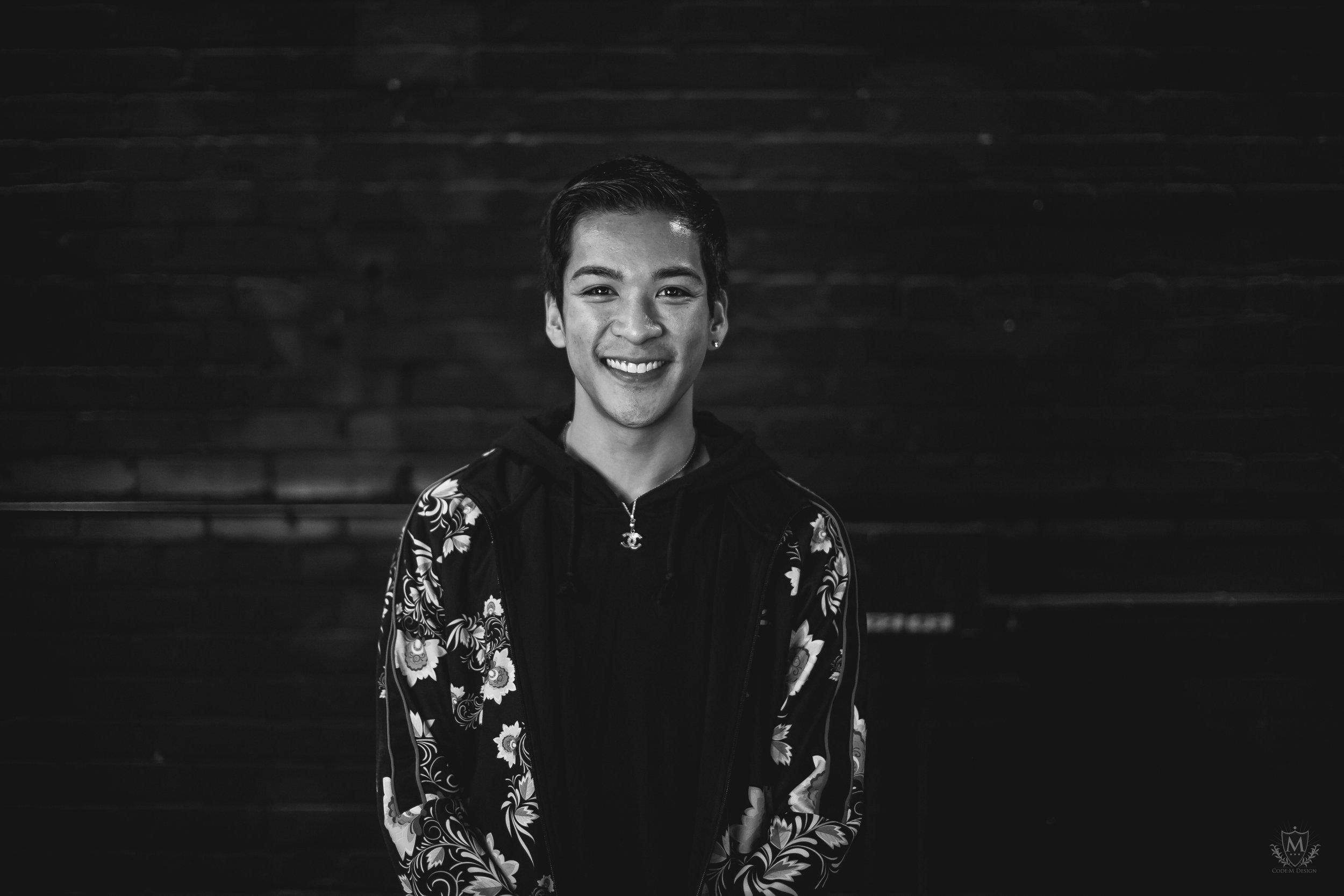 Thomas Nguyen  4th Season