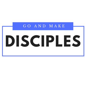 Disciples ministry
