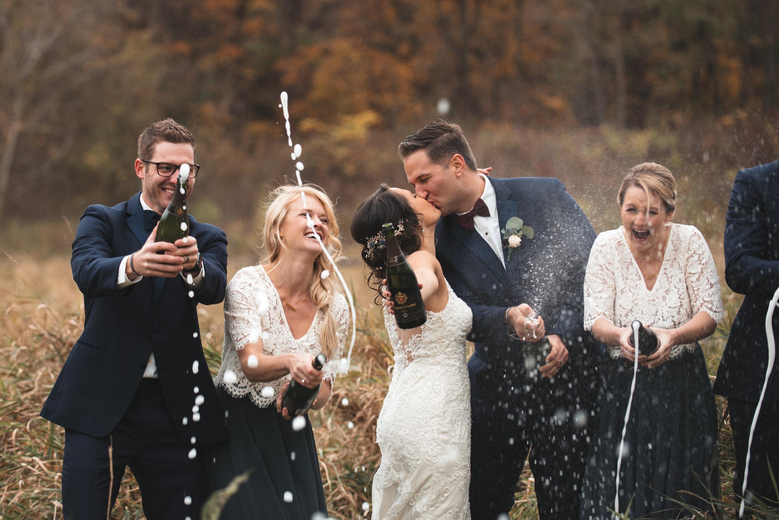 wedding / engagement -