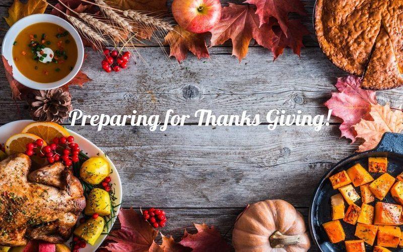 Preparing for thanks giving.jpg