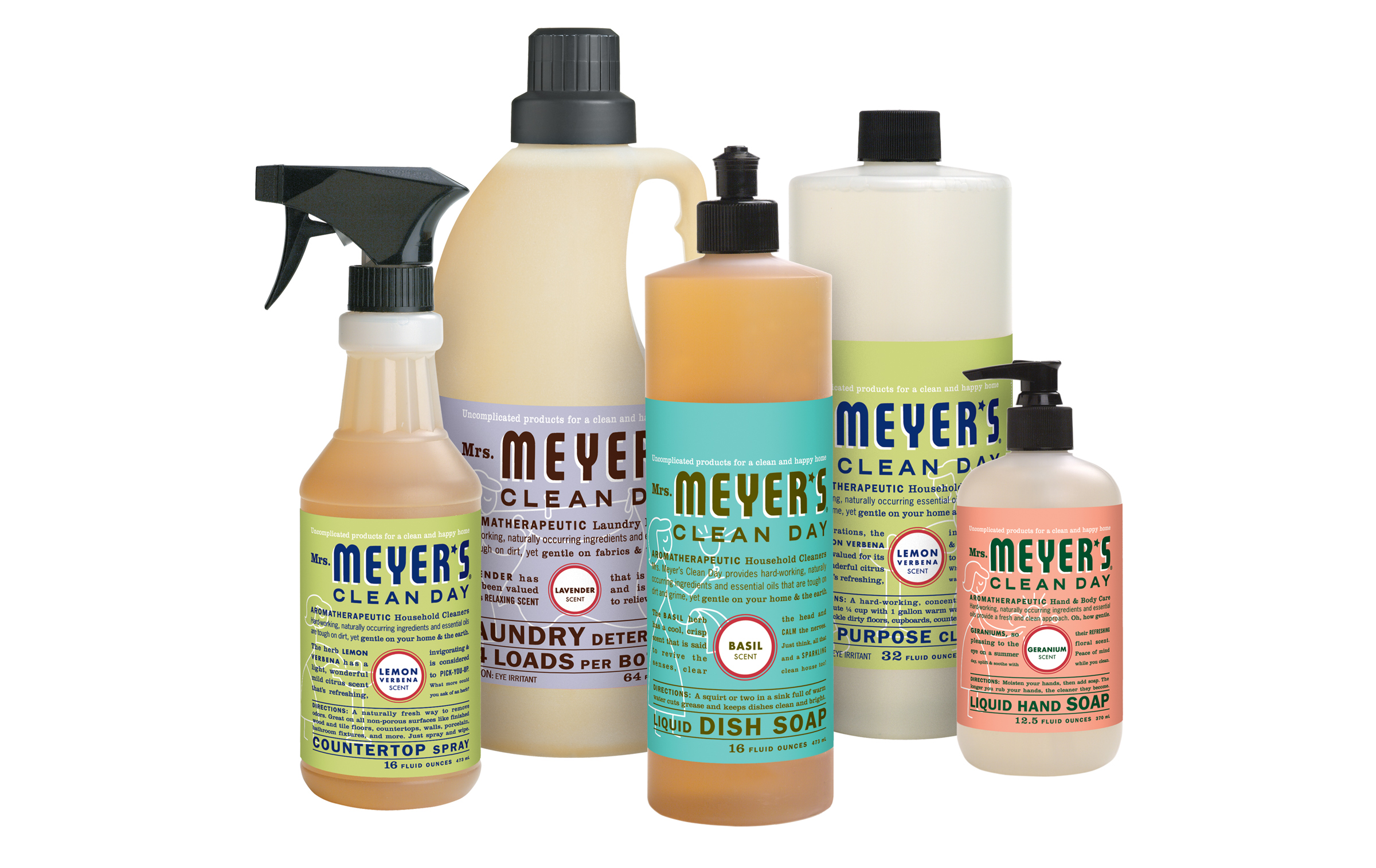 non toxic cleaning supplies