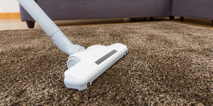 1. Vacuum Carpets & Upholstery - It does not take long before dirt and dust would settle on all parts on your newly-built home, especially on carpets, rugs, curtains, and upholstery. And if not cleaned well, it could cause irritation and itchiness to you, or family, even to your guests and you so not want that to happen. Vacuuming, at least twice, could help you get rid of those dusts and debris.