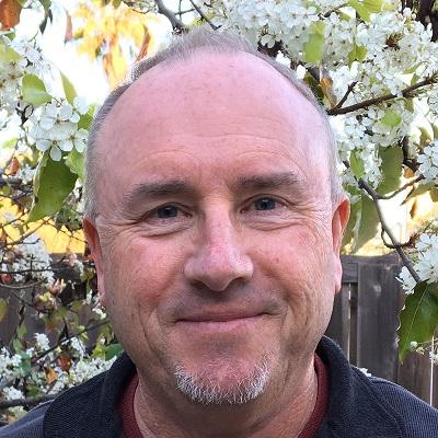 Ron Hodson