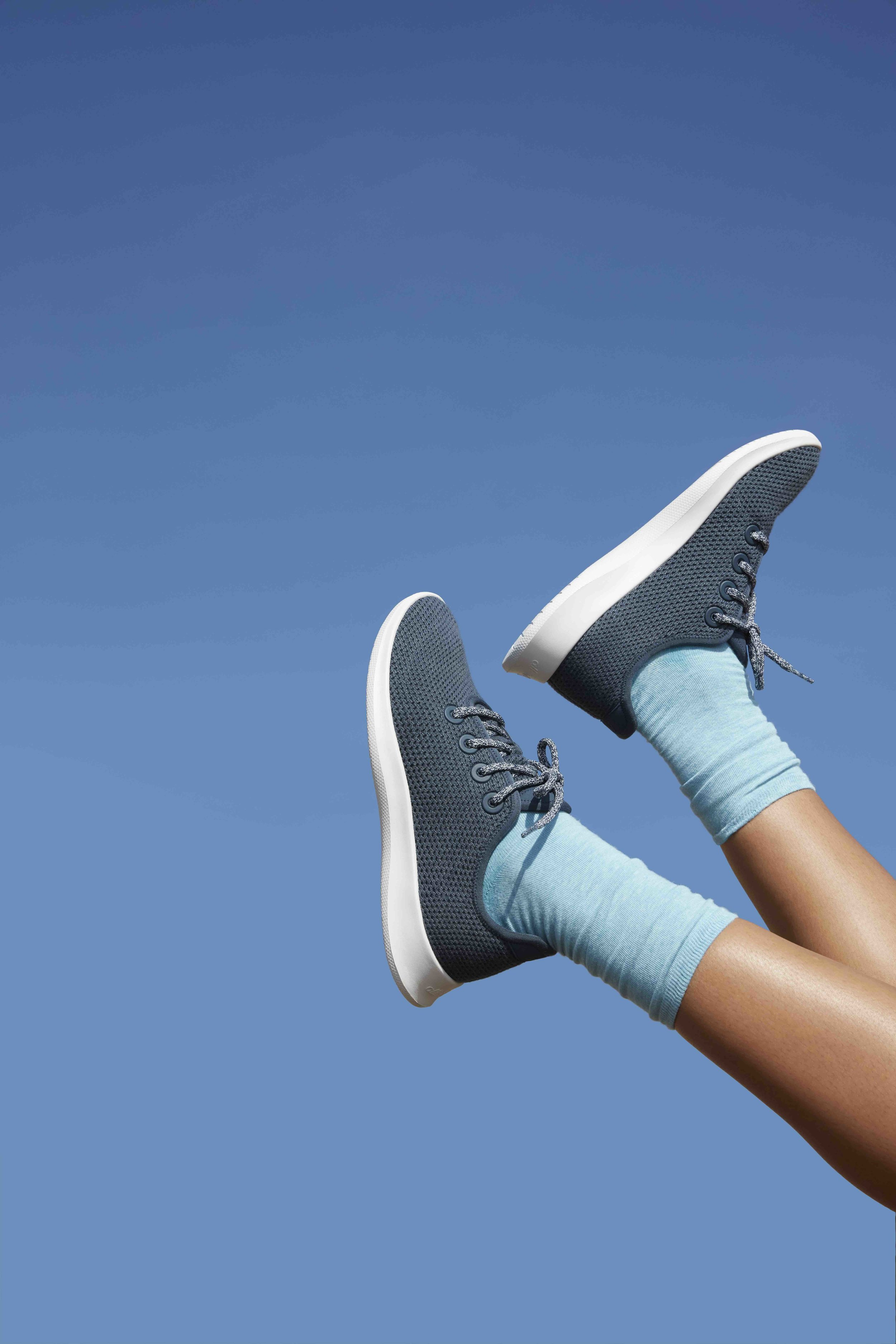 Allbirds focus on doing the right thing. Image supplied.