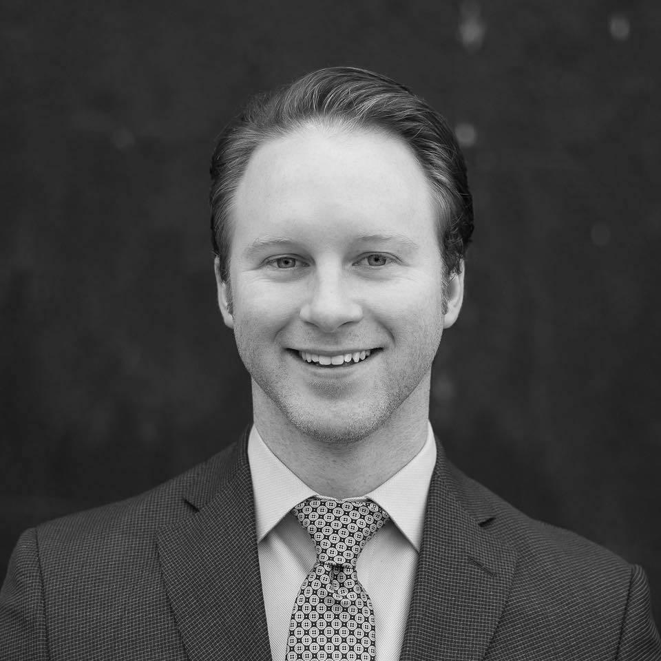 Ryan Heafy  Managing Partner