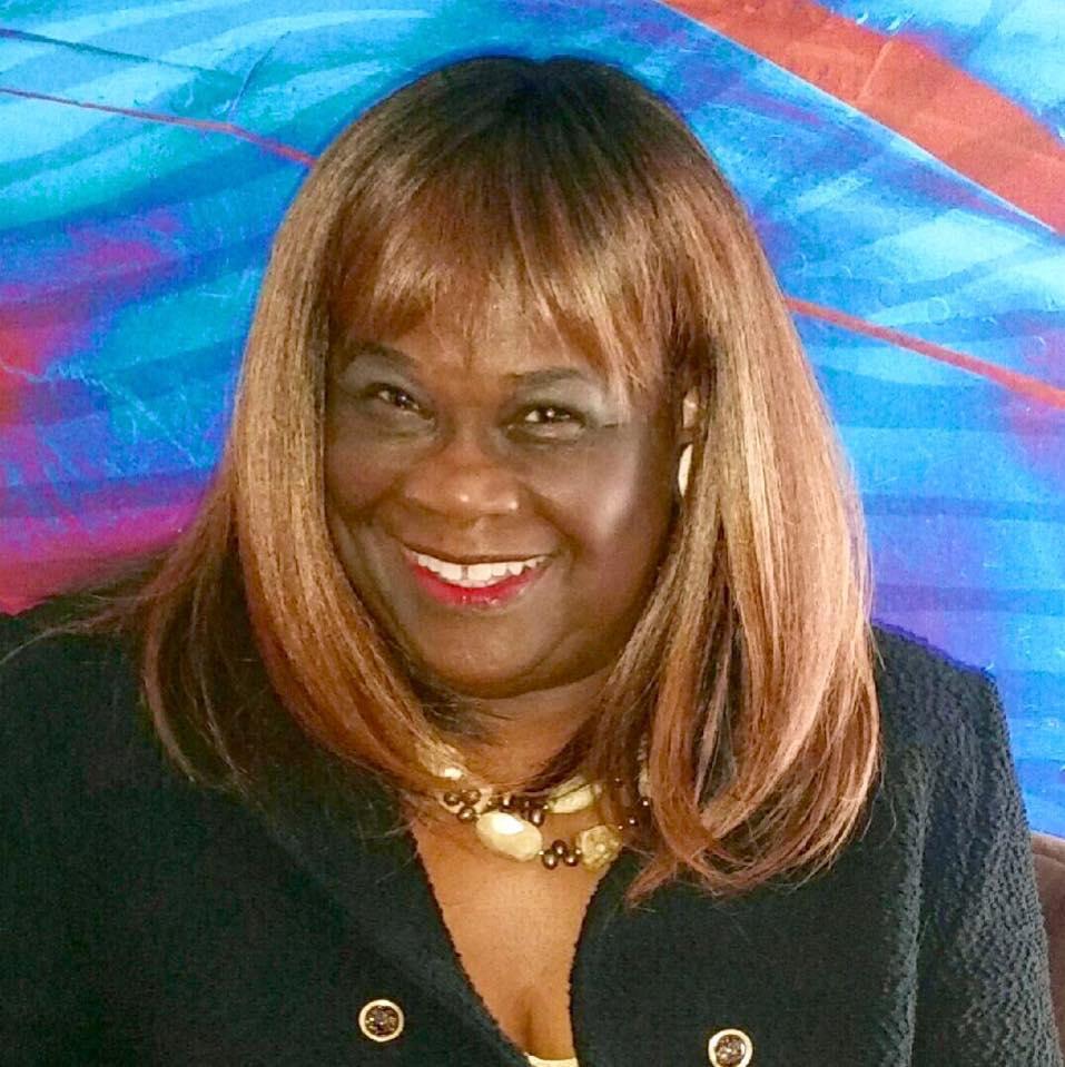 Dr. Jo-Ann Rolle