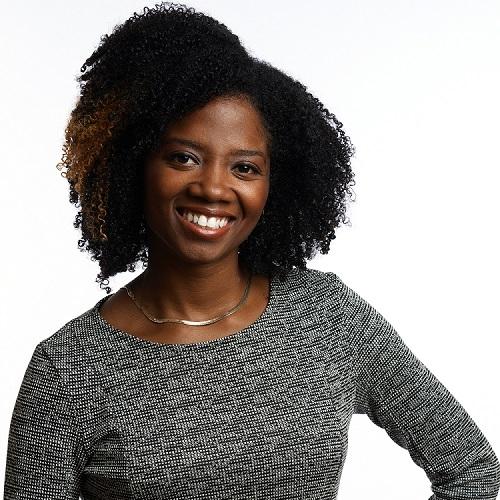 Yamilée Toussaint