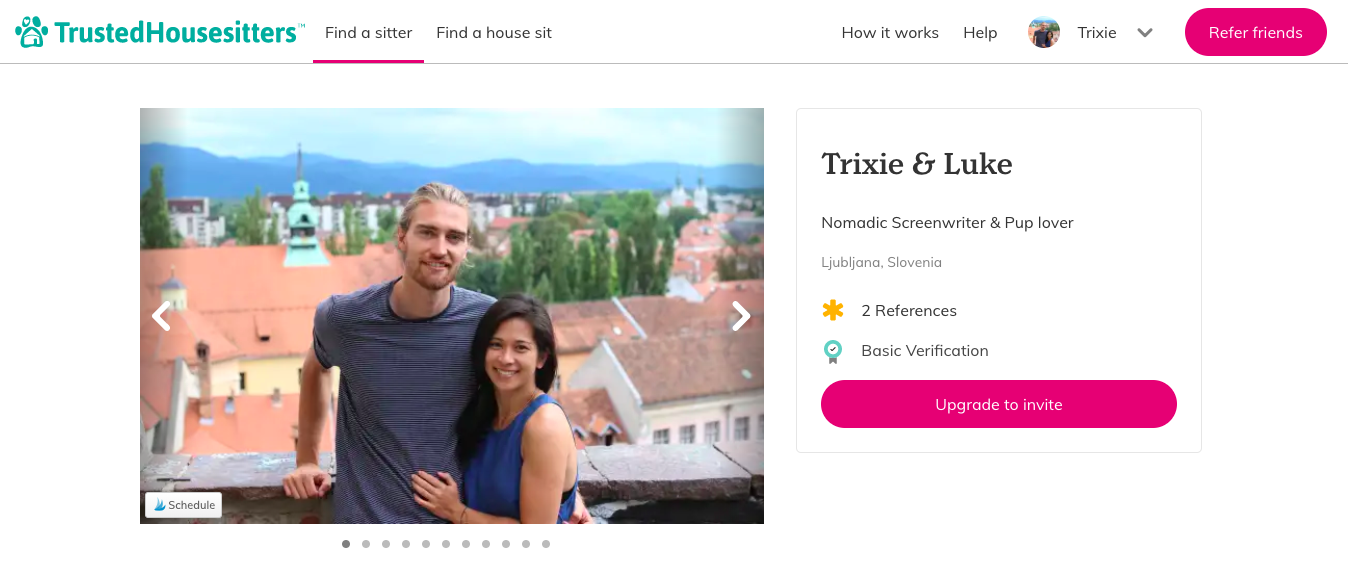 TrustedHousesitters Profile.png