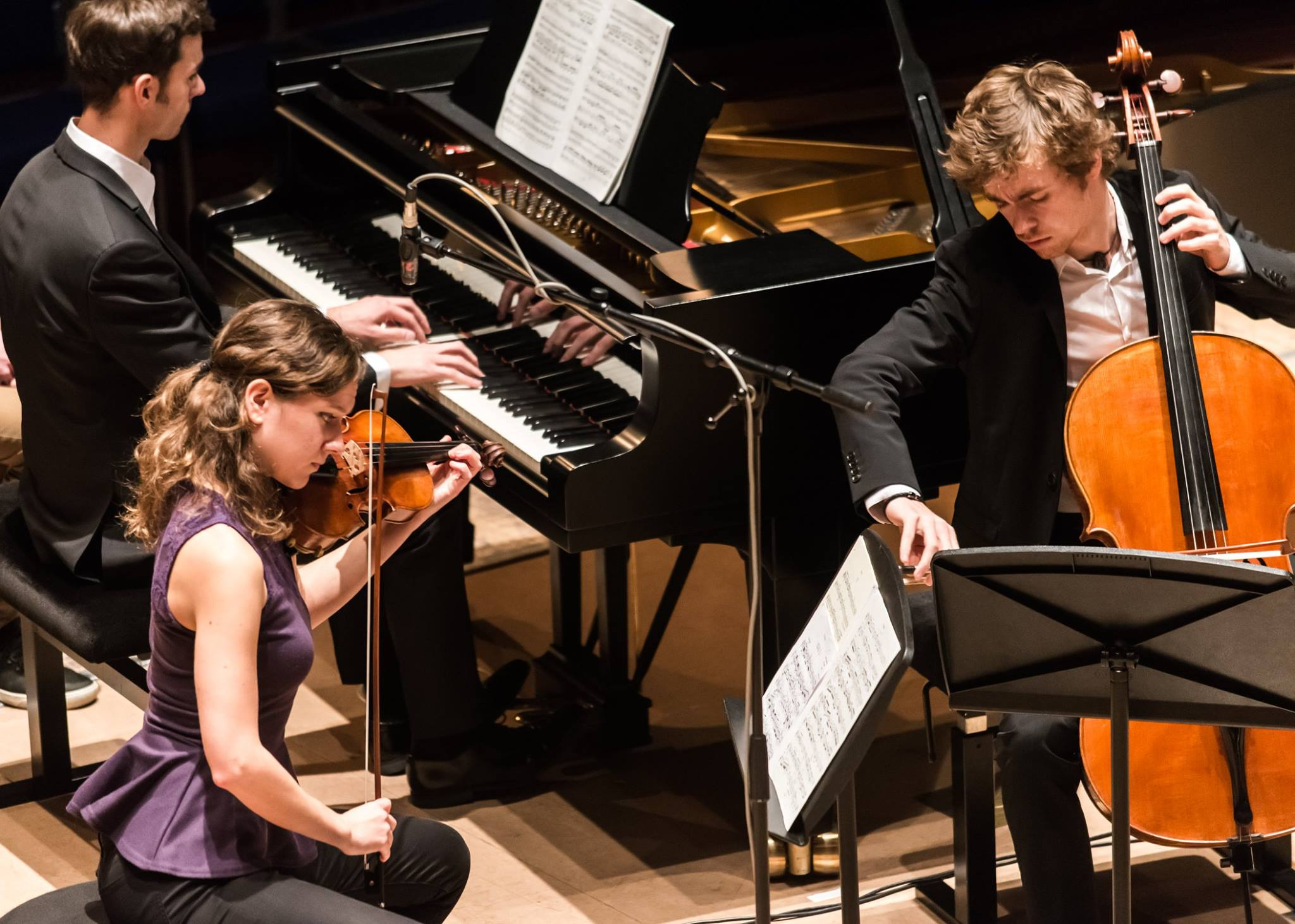 Cc : Alex Schröder  ECMA /  Koninklijk Conservatorium - Royal Conservatoire , La Haye (Pays-Bas)