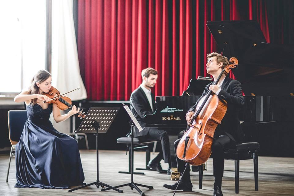 Cc : Fabian Stoffers  Hochschule für Musik, Munich (Allemagne)