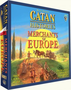 Merchants of Europe