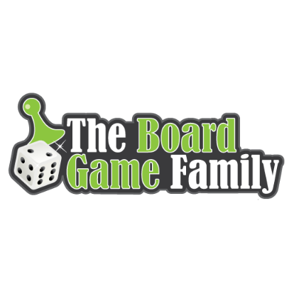 The Board Game Family -