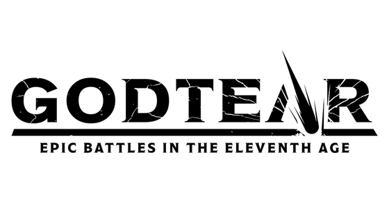 Godtear - Godtear is a fast-paced, high-action combat game for two players, in which each player takes their warband of Champions and Followers and battles rival warbands for control of the precious Godtears scattered across the land.Campaign Ends: April 23, 2018 [FUNDED!](description from the publisher)