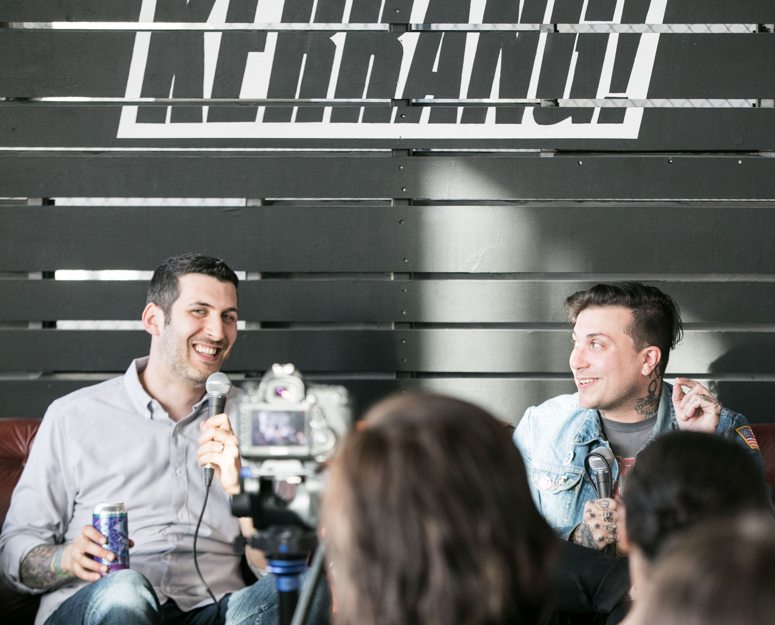 WORK EXPERIENCE - As U.S. Executive Director of Kerrang! — the premier UK-based rock publication founded in 1981 — I oversee all creative and business ventures in the United States. Fueled by a passion for rock, punk, and heavy metal, I've applied my experiences in writing, editing, video production, management, and sales to develop a massive digital audience for the brand in America.Previously, I was Editor-In-Chief of The Beer Necessities (a digital publication founded by Anheuser-Busch), Beer Editor for About.com (now Dotdash), and Program Scheduling Coordinator for Comedy Central.