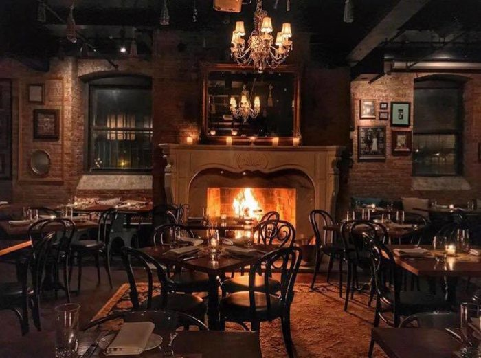 The 21 most romantic restaurants in Illinois - Only in Illinois, 2016