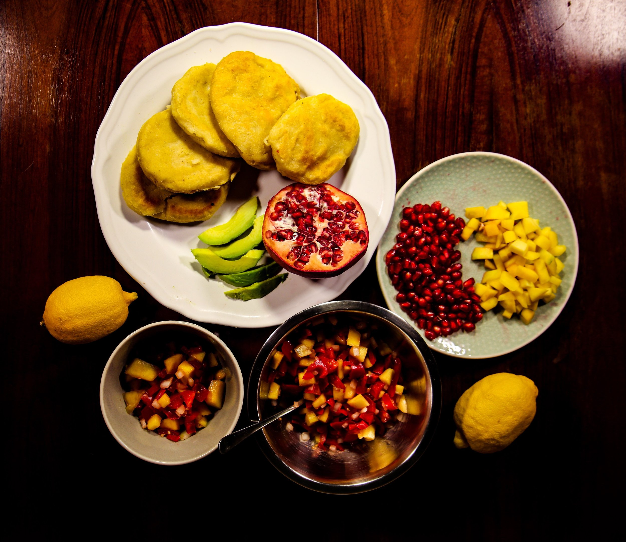"""Why Arepas are the New Brunch """"It"""" Food - Food and Dating, November 2018"""