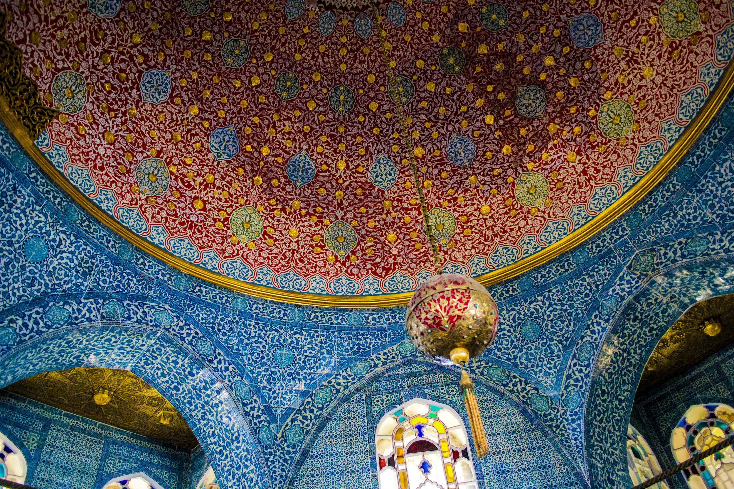 Beautiful Ceilings Istanbul.jpg