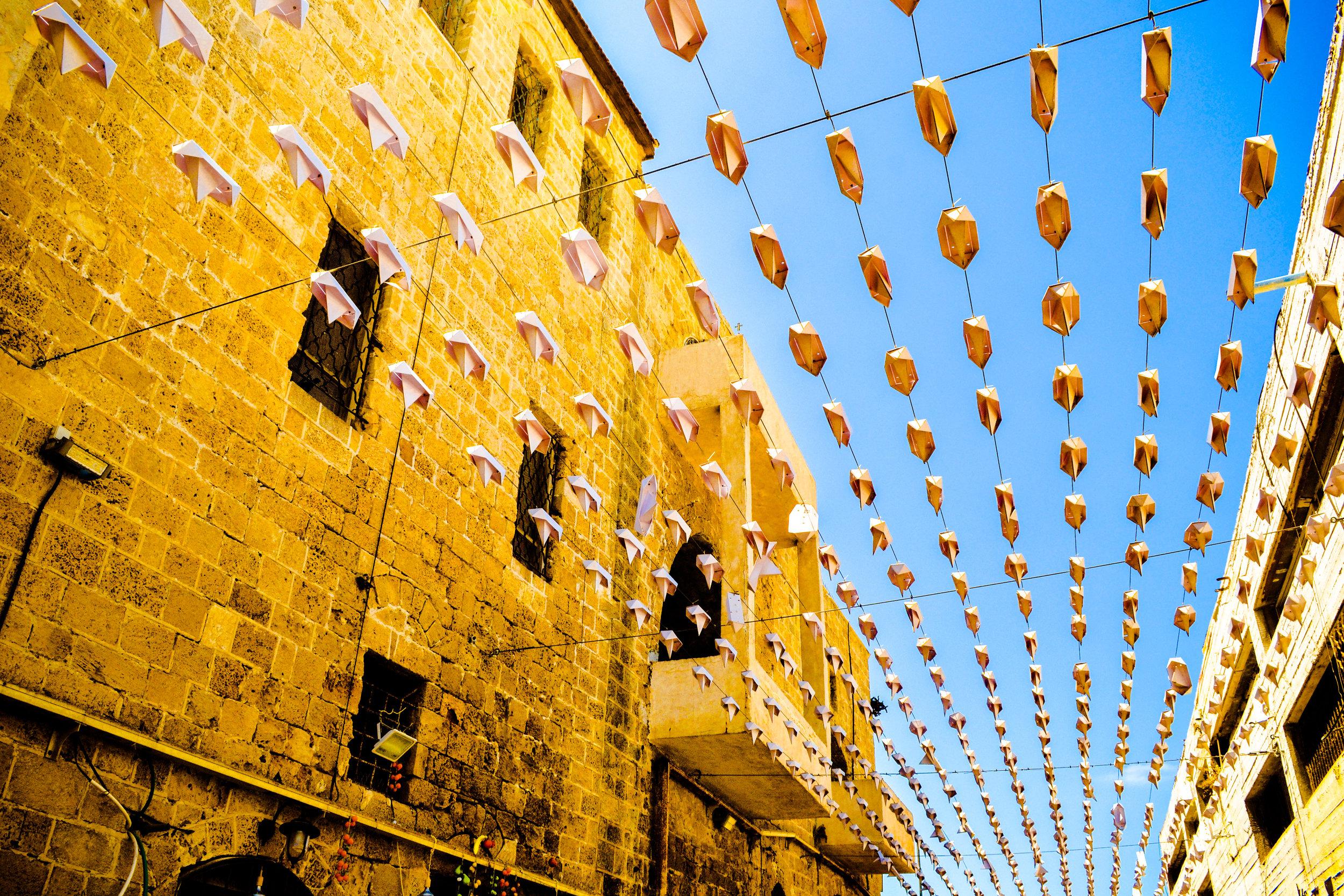 Jaffa Paper Boat Decorations.jpg
