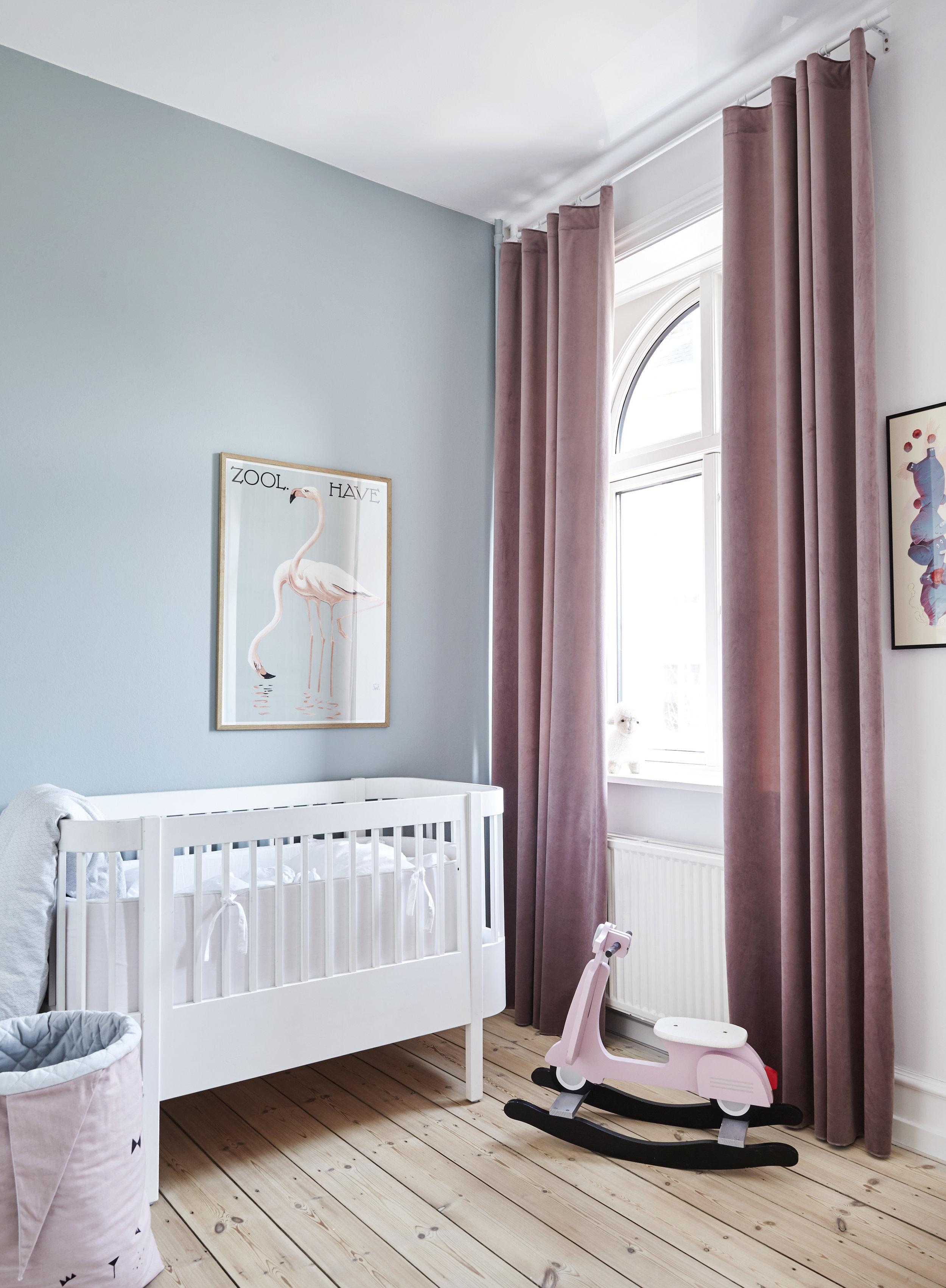 Velvet Lavender Haze. Foto: Ditte Capion. Stylesystemet.