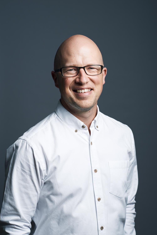 John Baker NZIA Registered Architect