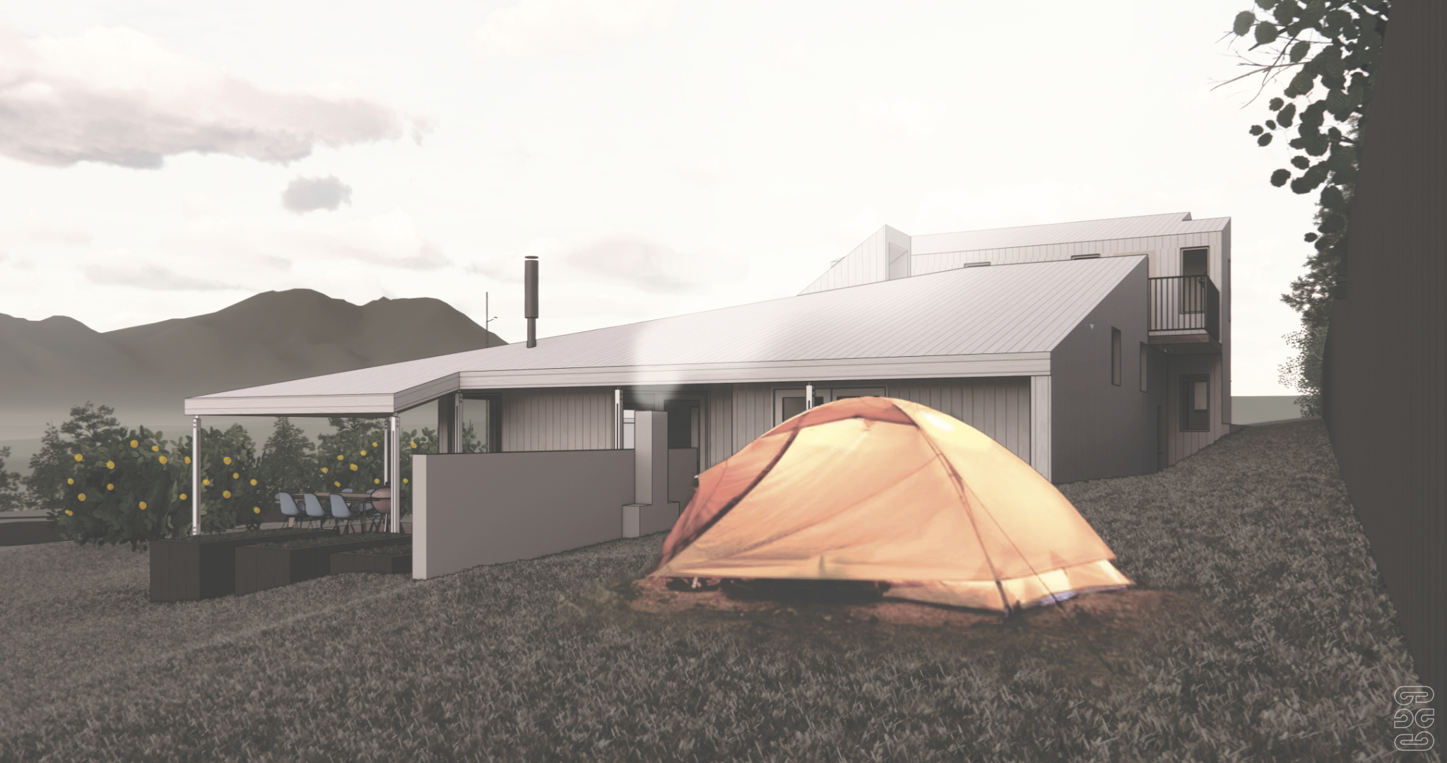 Taupo Passive House - 3D View 02.jpg