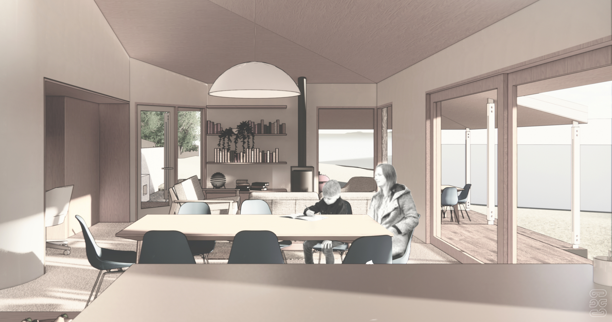 Taupo Passive House - 3D View 03.jpg